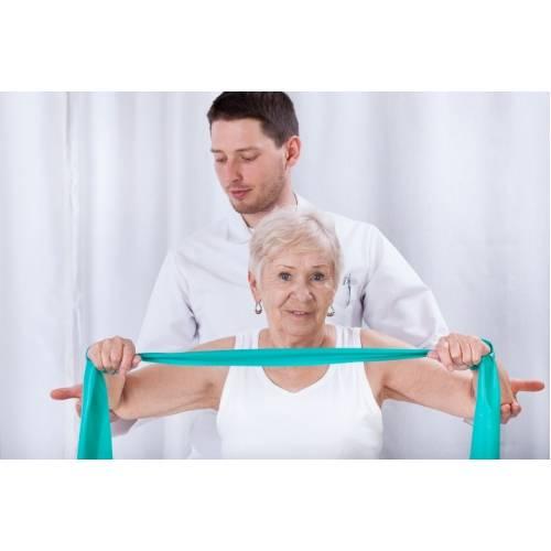 fizioterapia în varigii extremităților inferioare