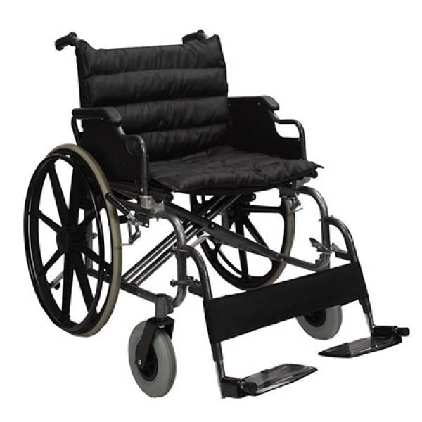 Scaun cu rotile pentru supraponderabil FO 04